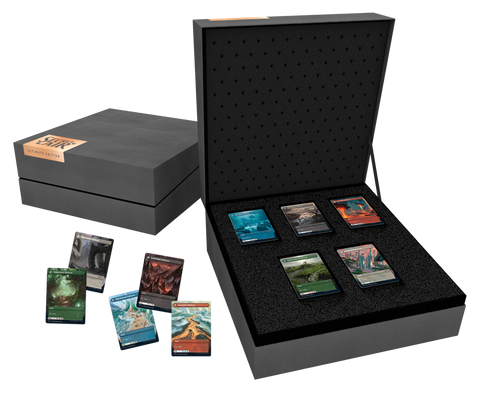 Magic the Gathering: Secret Lair: Ultimate Edition 2 (Grey Box) (release date 7th May)