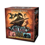 Mage Knight Board Game - Ultimate Edition - pre-order (expected September)