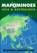 Mapominoes: Asia & Australasia