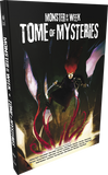 Monster of the Week: Tome of Mysteries + complimentary PDF - pre-order