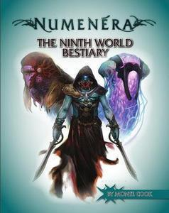 Numenera: Ninth World Bestiary