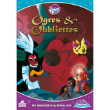 Tails of Equestria Ogres and Oubliettes Pawns My Little Pony RPG (MLP)