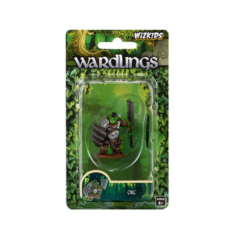 WizKids Wardlings Miniatures: Orc