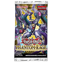 YGO TCG Phantom Rage Booster (release date 6th November)