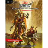Dungeons & Dragons 5th Edition: Eberron - Rising from the Last War