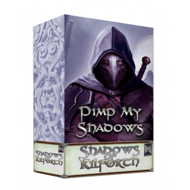 Shadows of Kilforth: Pimp My Shadows Expansion