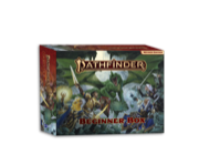 Pathfinder Beginner Box 2nd Edition