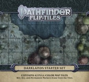 Pathfinder Flip-Tiles: Darklands Starter Set