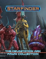 Starfinder: The Devastation Ark Pawn Collection