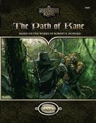 Savage Worlds of Solomon Kane: The Path of Kane