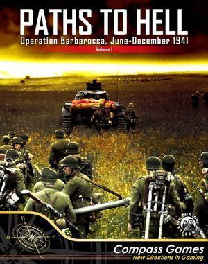 Paths To Hell: Operation Barbarossa