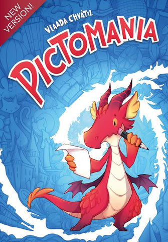 Pictomania (2nd Edition)