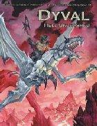 Rifts: Dimension Book 11: Dyval - Hell Unleashed