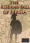 Clash of Empires: The Rise and Fall of Persia - Leisure Games
