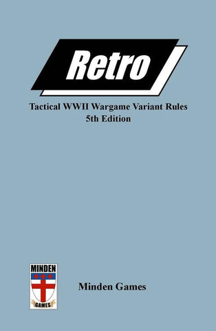 Retro - 5th Edition