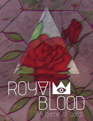 Royal Blood + complimentary PDF
