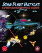 Star Fleet Battles: Advanced Missions