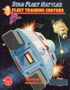Star Fleet Battles: C4: Fleet Training Centres & SSD Book
