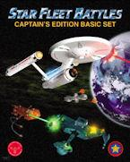 Star Fleet Battles: Captain's Edition Basic Set