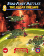 Star Fleet Battles: F2: The Vudar Enclave