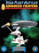 Star Fleet Battles: J2: Advanced Fighters