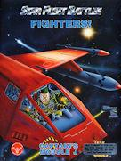 Star Fleet Battles: J: Fighters