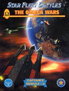 Star Fleet Battles: O3: The Omega Wars