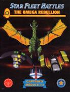 Star Fleet Battles: O4: The Omega Rebellion