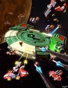 Star Fleet Battles: O5 Flotillas