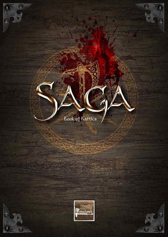 SAGA: Book of Battles (expected in stock soon)