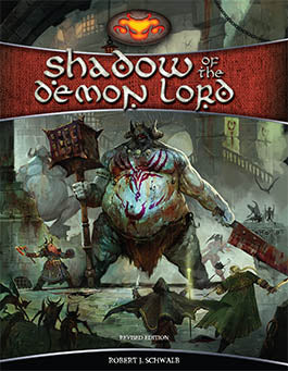 Shadow of the Demon Lord (Revised)