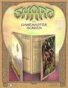 Shard: Games Masters Screen