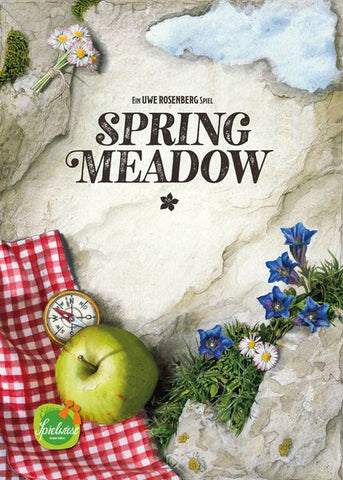 Spring Meadow (expected in stock 21st August)