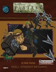 Pathfinder Compatible: Superior Synergy: Fantasy - reduced price*