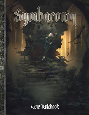 Symbaroum + complimentary PDF