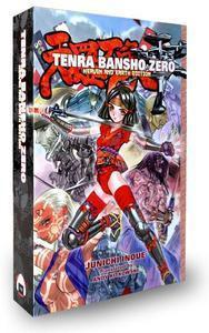 Tenra Bansho Zero - Heaven & Earth Edition - Softcover