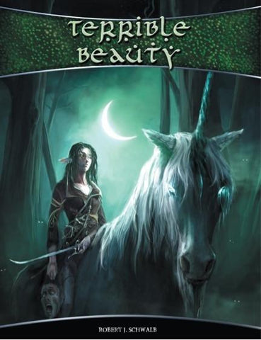 Shadow of the Demon Lord: Terrible Beauty