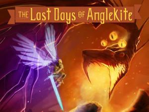 The Last Days of Anglekite (Dungeon World) + complimentary PDF