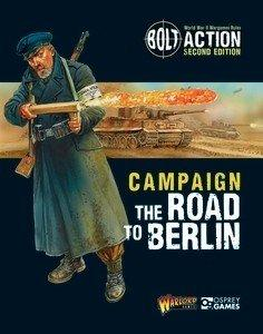 Bolt Action: The Road to Berlin - Leisure Games