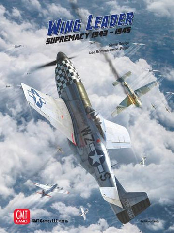 Wing Leader: Supremacy 1943-45
