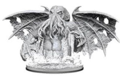 WZK73726: Star-Spawn of Cthulhu: Pathfinder Deep Cuts Unpainted Miniatures (W9)