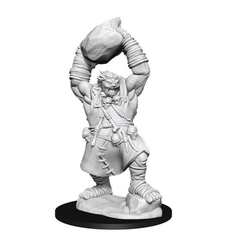 WZK90041: Ogre: Pathfinder Battles Deep Cuts Unpainted Miniatures (W11)