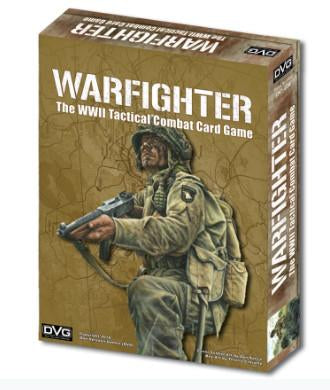 Warfighter WWII Series