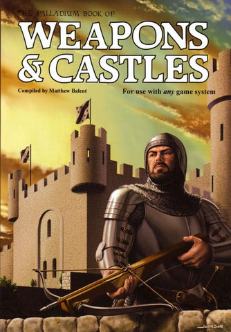 Weapons & Castles