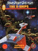 Star Fleet Battles: X1: X-Ships