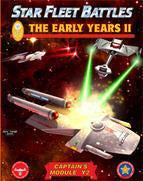 Star Fleet Battles: Y2: The Early Years 2