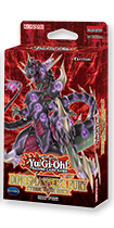 YGO TCG Structure Deck: Dinosmasher's Fury (release date 4th June)