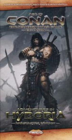 Age of Conan: Adventures in Hyboria Expansion