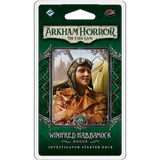 Arkham Horror The Card Game: Winifred Habbamock Investigator Starter Deck - pre-order (expected August 2020)