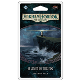 Arkham Horror the Card Game: A Light In The Fog- Mythos Pack - pre-order (expected February 2021)
